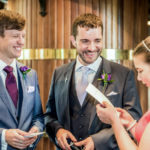 Gay Wedding Photography Services Nottingham